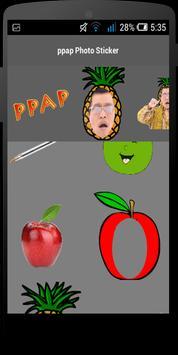 ppap  photo sticker maker apk screenshot