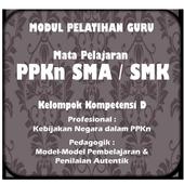 Modul GP PPKn SMA/SMK KK-D icon