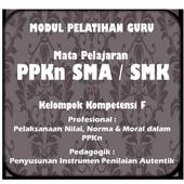 Modul GP PPKn SMA/SMK KK-F icon
