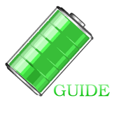 Guide for Battery Doctor icon