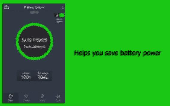 Guide for Battery Doctor poster