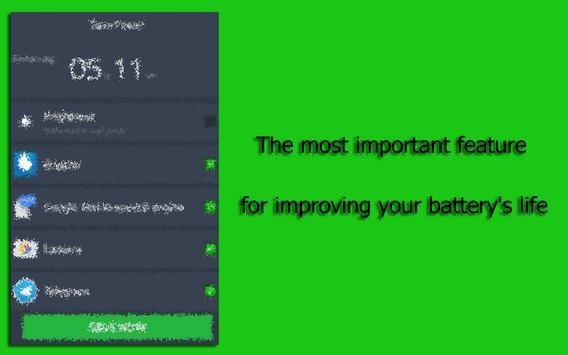 Guide for Battery Doctor apk screenshot
