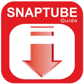 Guide snaptube icon