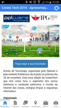 CreateTech apk screenshot