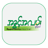 The Opportunity Journal icon