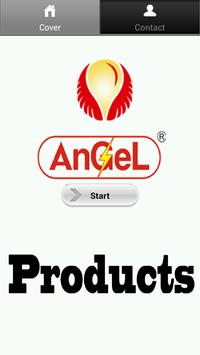Angel Pumps Products poster