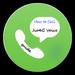 How to call JIO4GVoice APK