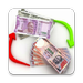 How To Change Rs.500,1000 Note APK