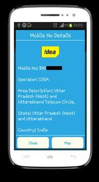 Mobile Number Tracker Location apk screenshot