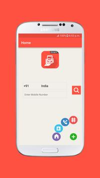 Mobile Number Locator Free poster