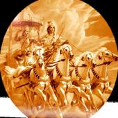 Bhagavad Geete-Kannada icon