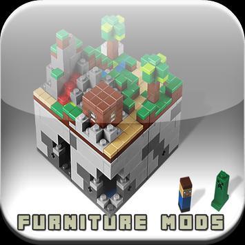 Furniture Mods poster
