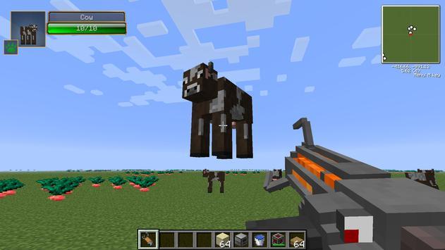 Gun Mods apk screenshot