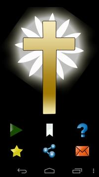 NIV Holy Bible poster