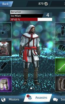 Guide Assassin Creed Identity apk screenshot