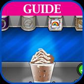 Guide Papa's Freezeria To Go! icon