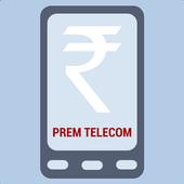 Prem Recharge icon