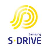 S.Drive icon