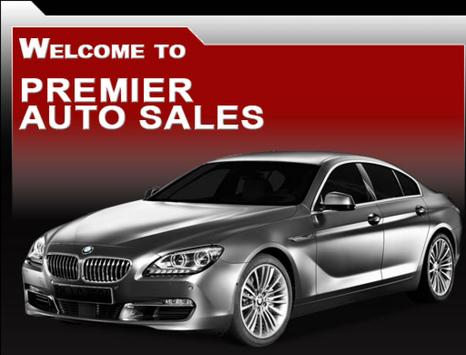 Premier Auto Sales Inc apk screenshot