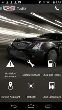 Crest Auto Group DealerApp apk screenshot