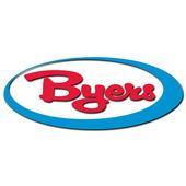 Byers Auto DealerApp icon