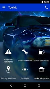 Gentilini Motors DealerApp poster