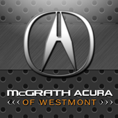 McGrath Acura of Westmont icon