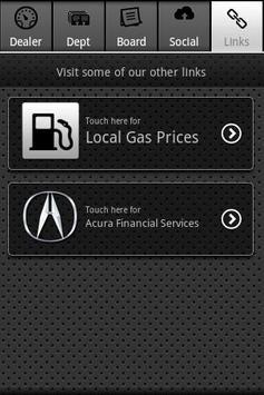 McGrath Acura of Westmont apk screenshot