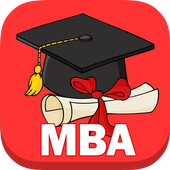 MBA Financial icon