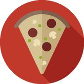 How To Prepare Pizza icon