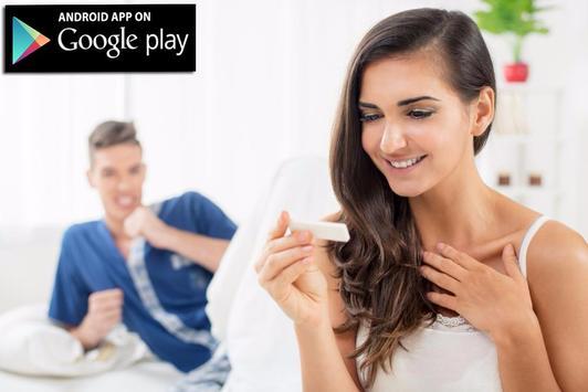 اختبار الحمل حقيقي Prank apk screenshot