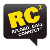 RC²Reload Call Connect℠ icon