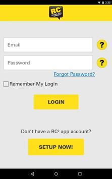 RC²Reload Call Connect℠ apk screenshot