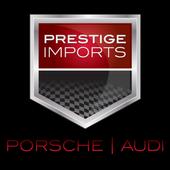 Prestige Imports DealerApp icon