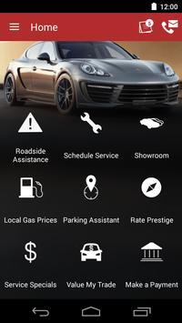 Prestige Imports DealerApp poster