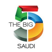 The Big5 Saudi icon