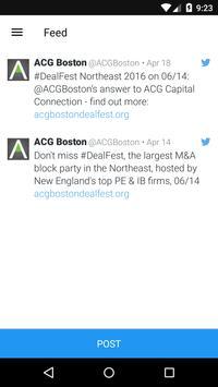 ACG Boston DealSource Select apk screenshot