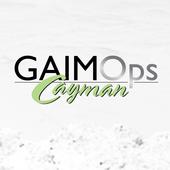 GAIM Cayman Connect icon