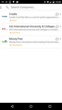 JWEF Malaysia apk screenshot