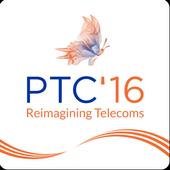 PTC'16 icon