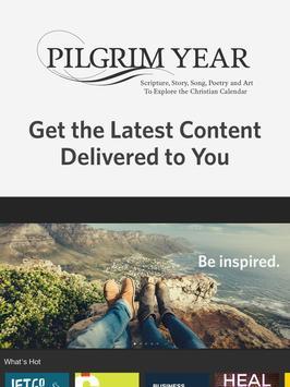 Pilgrim Year apk screenshot