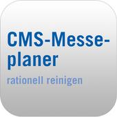 Messeplaner zur CMS icon
