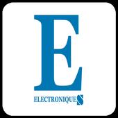 Magazine ElectroniqueS icon