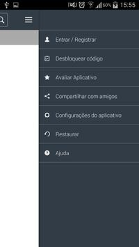 HBR Brasil apk screenshot