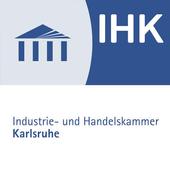 IHK Karlsruhe IHK-Magazin icon
