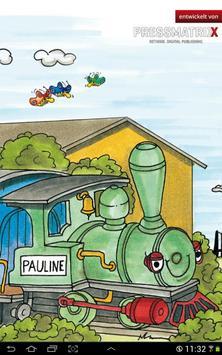 Pauline & Co – Kinderbücher poster