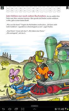 Pauline & Co – Kinderbücher apk screenshot