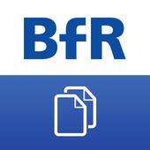 BfR-Stellungnahmen icon