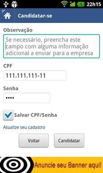 APinfo apk screenshot