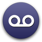 Big Planet Visual Voice Mail icon